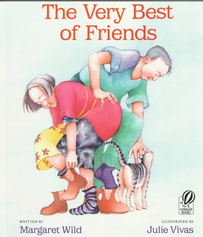 9780152000776: The Very Best of Friends