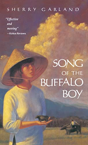 9780152000981: Song of the Buffalo Boy (Great Episodes)