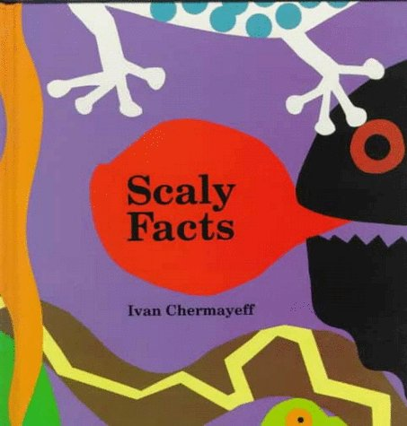 9780152001094: Scaly Facts