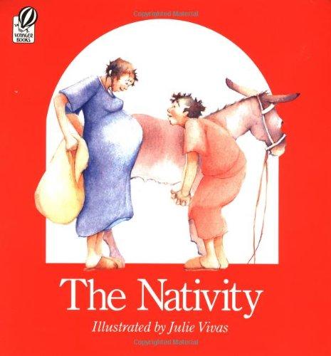9780152001179: The Nativity
