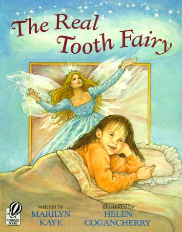 9780152001209: The Real Tooth Fairy