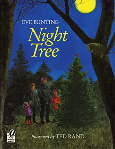 9780152001216: Night Tree