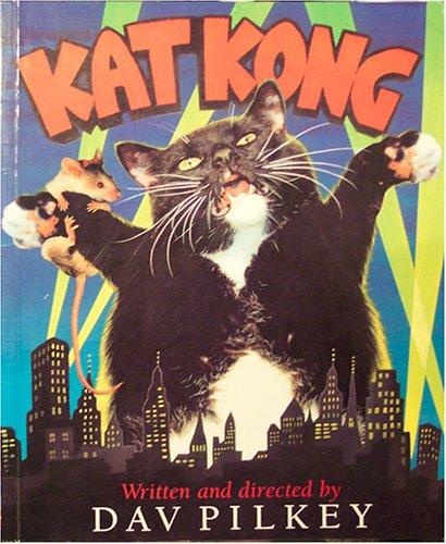 9780152001261: Kat Kong