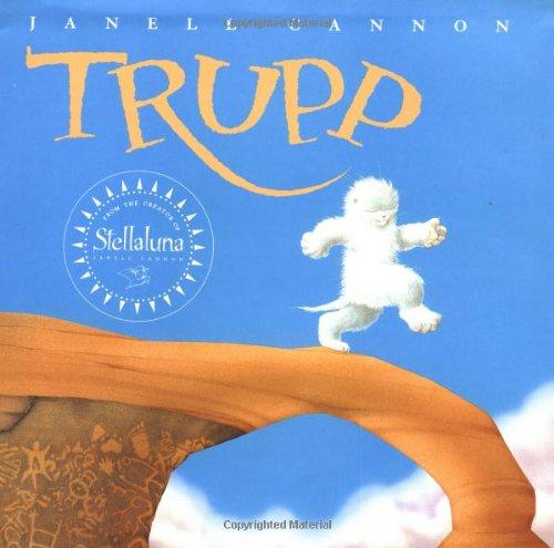 Trupp: A Fuzzhead Tale: Cannon, Janell