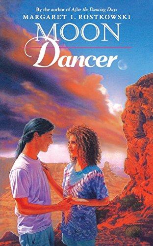 9780152001940: Moon Dancer