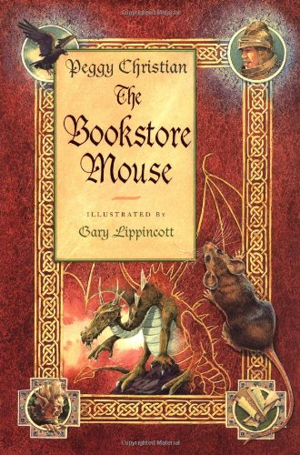 9780152002039: The Bookstore Mouse