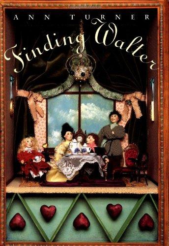 Finding Walter: Ann Turner