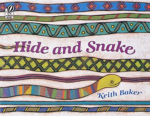 Hide and Snake: Baker, Keith