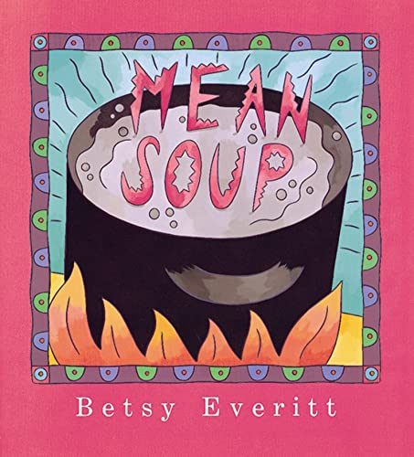 9780152002312: Mean Soup (Harcourt Brace Big Books)