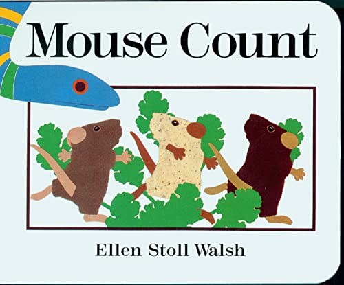 9780152002664: Mouse Count