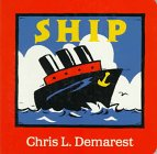 Ship (0152002677) by Chris L. Demarest