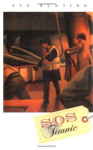 9780152002718: S.O.S. Titanic