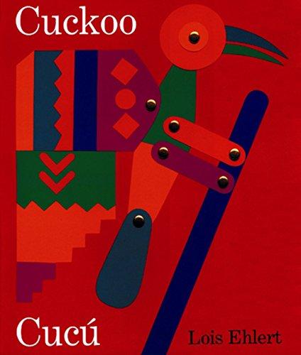 9780152002749: Cuckoo/Cucu: A Mexican Folktale/Un Cuento Folklorico Mexicano