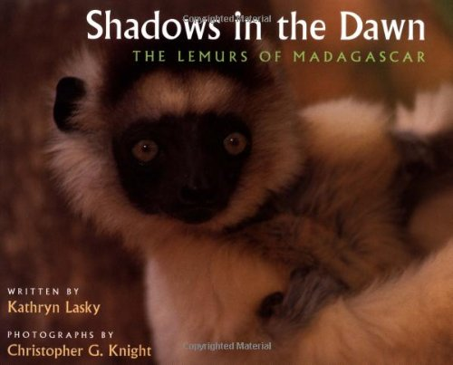 9780152002817: Shadows in the Dawn: The Lemurs of Madagascar