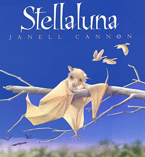 9780152002848: Stellaluna