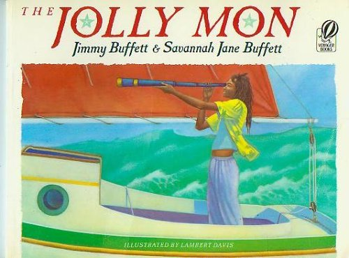 9780152002923: The Jolly Mon