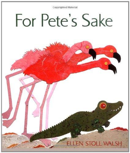 9780152003241: For Pete's Sake