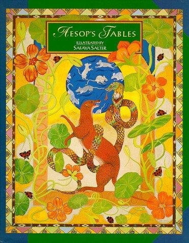 9780152003500: Aesop's Fables