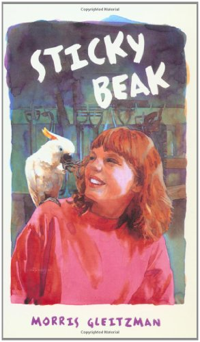 Sticky Beak: Gleitzman, Morris