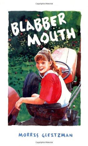 9780152003692: Blabber Mouth