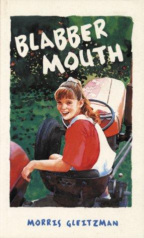 9780152003708: Blabber Mouth