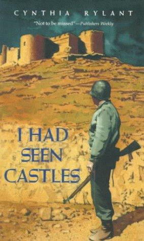 9780152003746: I Had Seen Castles