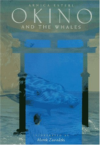 9780152003777: Okino and the Whales