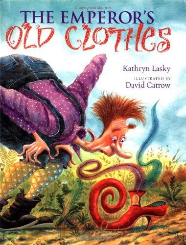 9780152003845: The Emperor's Old Clothes
