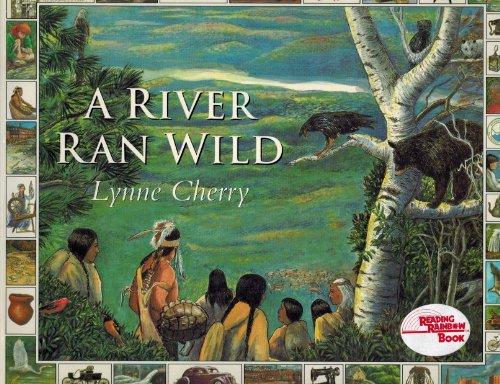 9780152003883: A River Ran Wild