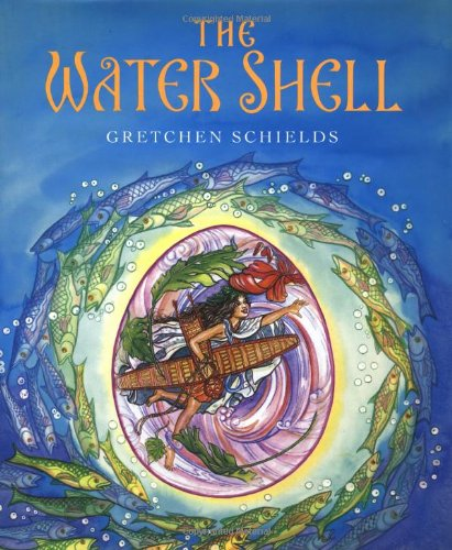 The Water Shell: Gretchen Schields