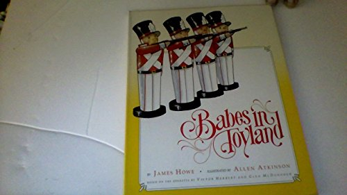 9780152004101: Babes in Toyland
