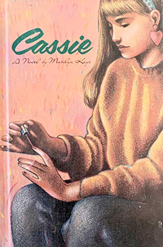 9780152004217: Cassie (Sisters)