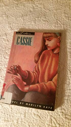 9780152004224: Cassie: A Novel (Sisters)