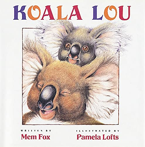 Koala Lou (0152005021) by Mem Fox