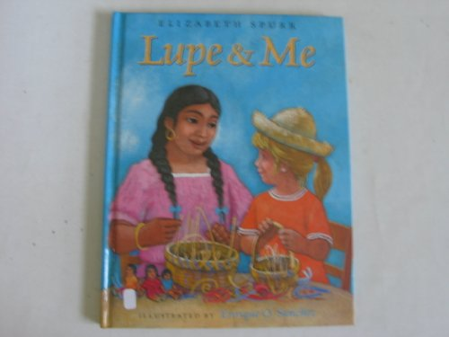 9780152005221: Lupe and Me
