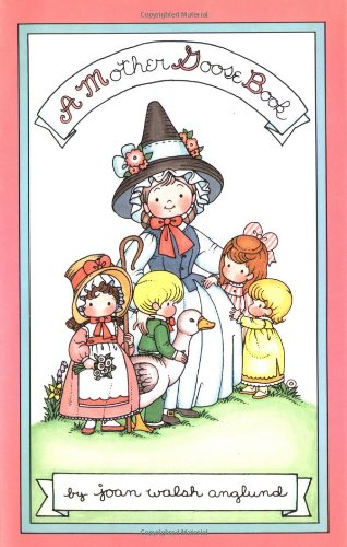 9780152005290: A Mother Goose Book