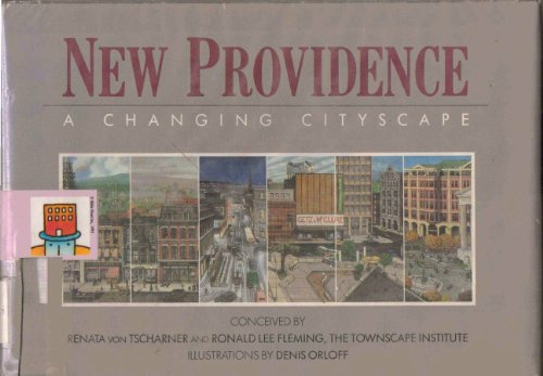 New Providence: A Changing Cityscape