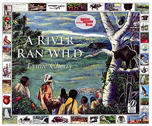 9780152005429: A River Ran Wild: An Environmental History