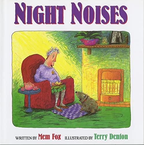 9780152005436: Night Noises