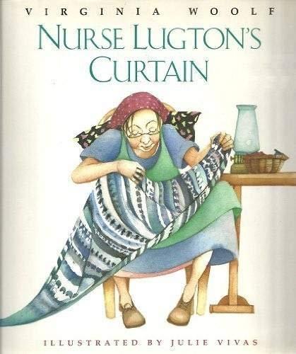9780152005450: Nurse Lugton's Curtain