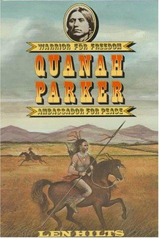 9780152005658: Quanah Parker