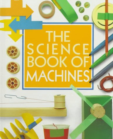 9780152006136: Science Book of Machines