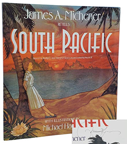 9780152006181: South Pacific