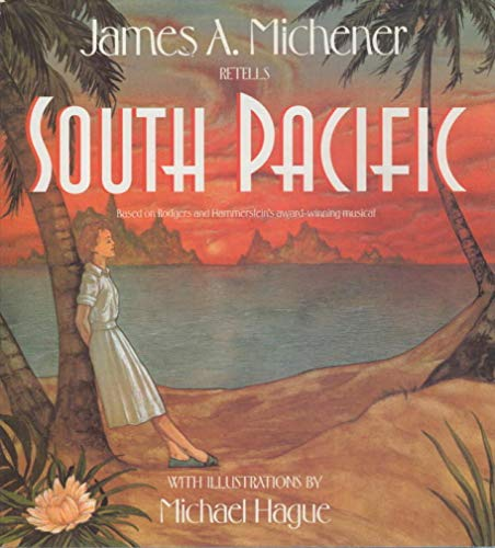 South Pacific: JAMES A. MICHENER