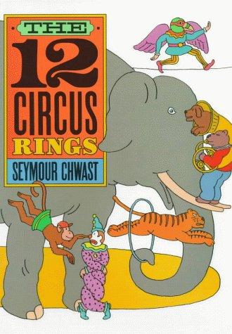 9780152006273: The Twelve Circus Rings