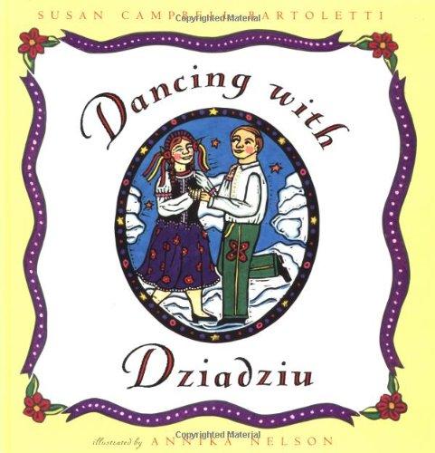 9780152006754: Dancing with Dziadziu