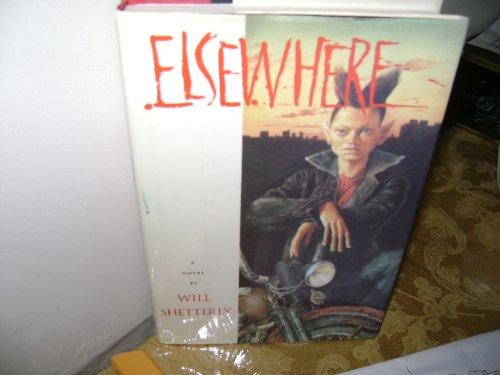 9780152007317: Elsewhere