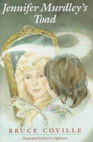 9780152007454: Jennifer Murdley's Toad: A Magic Shop Book