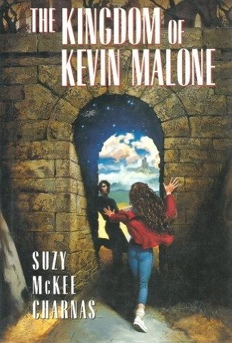 9780152007560: Kingdom of Kevin Malone