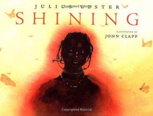 9780152007737: Shining